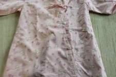 Makerist - coquette chemise de nuit pour fille de 2 ans - 1