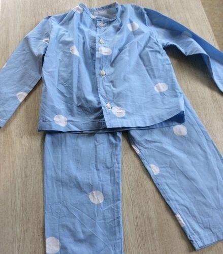 Makerist - pyjama unisexe  très pratique - Créations de couture - 1