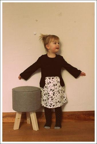 Makerist - Louisa Dress #5 aus Jersey - Nähprojekte - 1