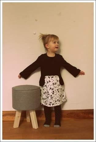 Makerist - Louisa Dress #5 aus Jersey - 1