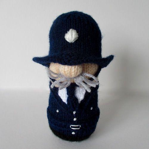 Makerist - PC Pemberton - Knitting Showcase - 1