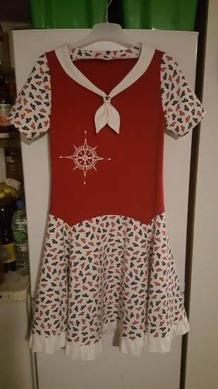 Makerist - Nähanleitung / E-Book Mädchenkleid *Bluebell* - 1