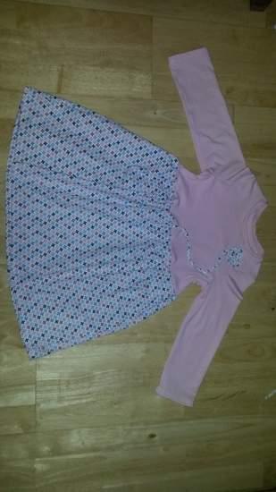 Grazia Kleidchen für eine 6jährige in 122