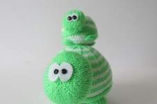 Makerist - Tim and Tom Turtle - 1