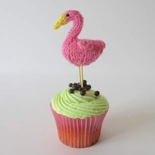 Makerist - Teeny Flamingo - 1