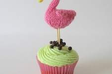 Makerist - Teeny Flamingo - 1