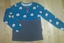Makerist - Leo-Jerseyshirt fürs Söhnchen  - 1