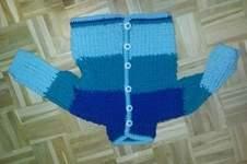 Makerist - Winterjäckchen für meinen Sohn - 1