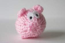 Makerist - Tiny Piggy - 1