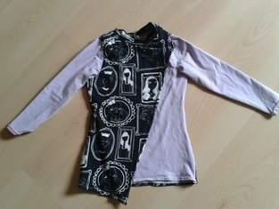 Shirt Artemia aus Jersey Gr. 98