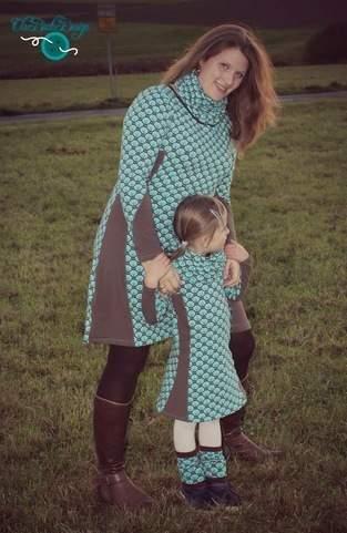 Makerist - Enya von MoiraLita,  ich liebe sie alle Drei  - 1