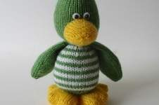 Makerist - Quacky Duck - 1
