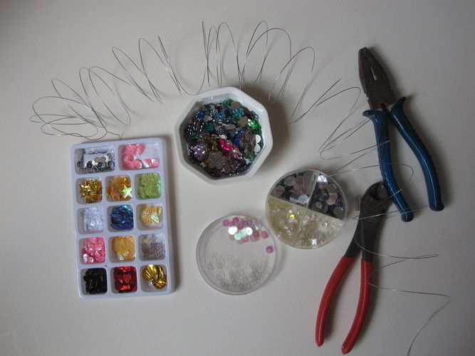 Makerist - ein Frühlingsherz - DIY-Projekte - 3