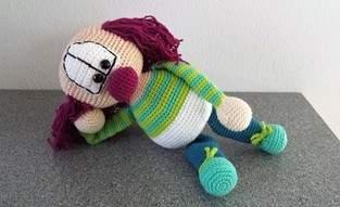 Makerist - Hopsa Clown - 1