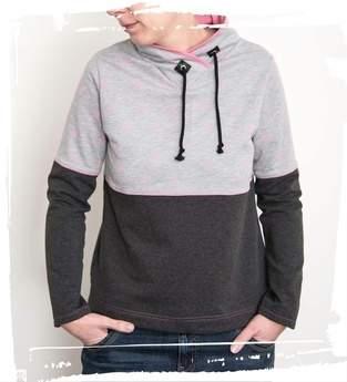 Makerist - Pullover Nils - Lolletroll - 1