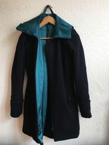 Makerist - Mantel Jerika von Prülla für mich  - Nähprojekte - 1