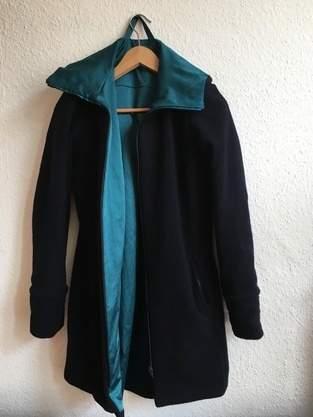 Mantel Jerika von Prülla für mich