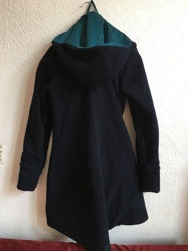 Makerist - Mantel Jerika von Prülla für mich  - Nähprojekte - 2