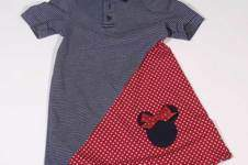 Makerist - Minnie Mouse Kleidchen - 1