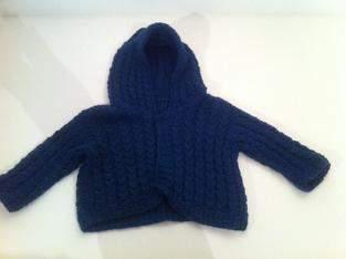 Makerist - Jacke für den Style-Fratz - 1
