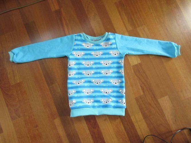 Makerist - schöne Pullover  - Nähprojekte - 2
