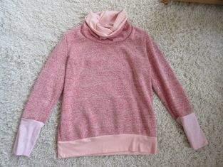 ein Top Pullover