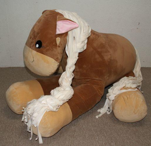 Makerist - Pferd Big Lady Lu von Kullaloo - Nähprojekte - 2