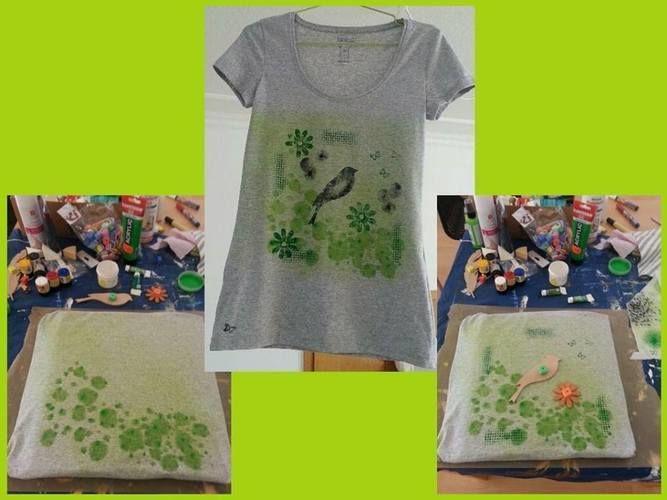 Makerist - Birdie :) - Textilgestaltung - 1