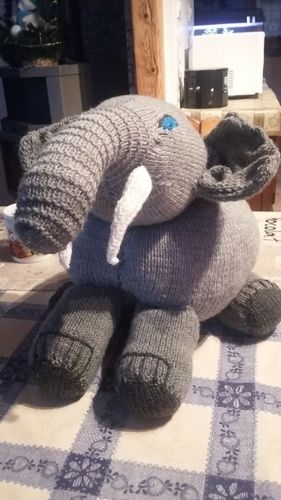 Makerist - Les tricotes - Créations de tricot - 1