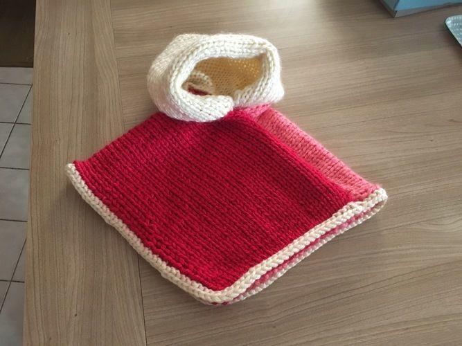 Makerist - Mes petits plaisirs  - Créations de tricot - 1