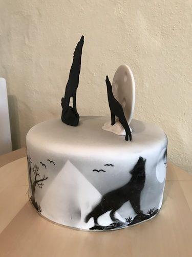 Makerist - Vollmond - Torten, Cake Pops und Cupcakes - 2
