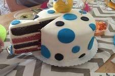 Makerist - Good bye Torte - 1