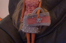 Makerist - habits de barbie au crochet - 1