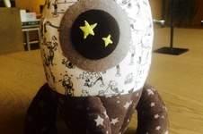 Makerist - Fusée en peluche, direction les étoiles ! - 1