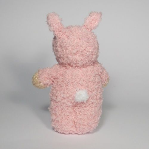 Makerist - Easter Bunny Bitsy Baby - Knitting Showcase - 3