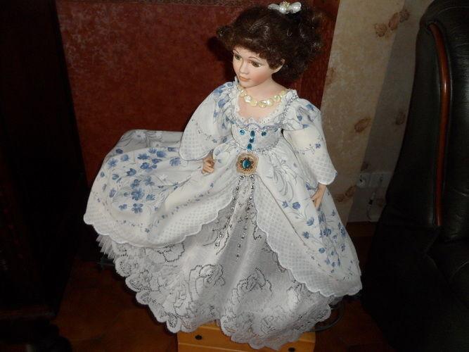 Makerist - Robe de princesse - Créations de couture - 1