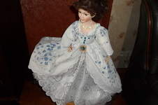 Makerist - Robe de princesse - 1