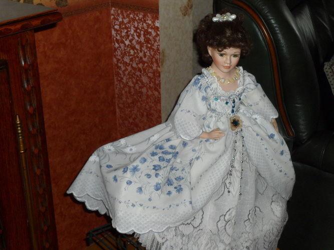 Makerist - Robe de princesse - Créations de couture - 2