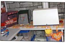 Makerist - Unterlage, Nadelkissen & Fadensammler - 1