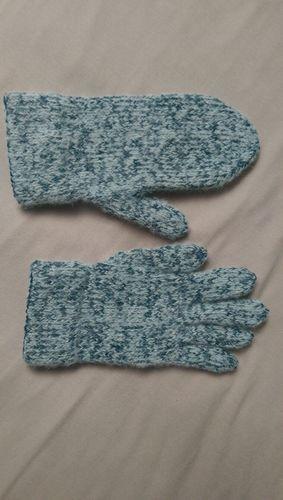 Makerist - Handschuhe für die Freundin meiner Tochter - Strickprojekte - 1