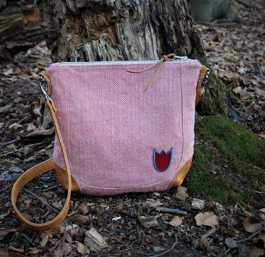 Makerist - Comea Handmade by Miss Lilu - Nähprojekte - 1