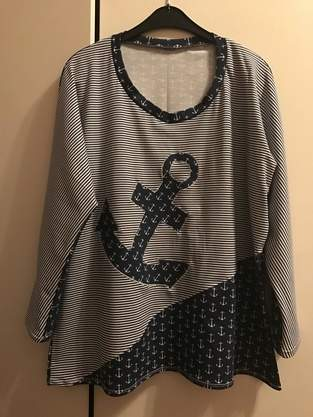 Makerist - Shirt May - 1