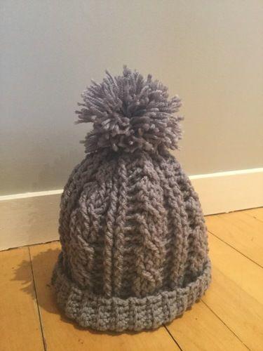 Makerist - Tuque - Créations de crochet - 1