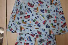 Makerist - Pyjama enfant - 1