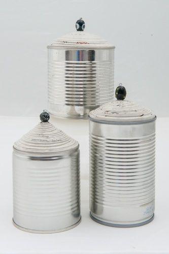 Makerist - Konservendosen-Upcycling - DIY-Projekte - 1