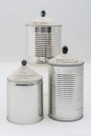 Makerist - Konservendosen-Upcycling - 1