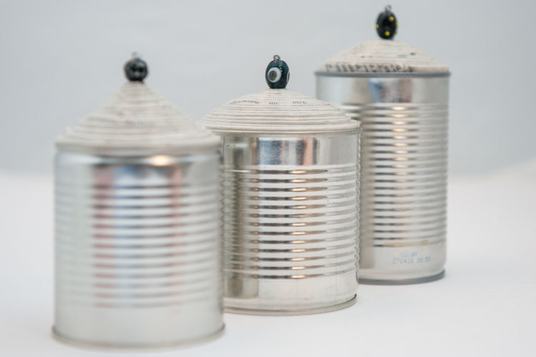 Makerist - Konservendosen-Upcycling - DIY-Projekte - 2
