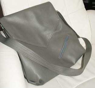 Makerist - Herrentasche Bjarne von Frau Fadenschein - 1