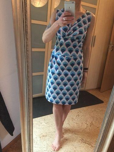 Makerist - Sommerkleid  - Nähprojekte - 1