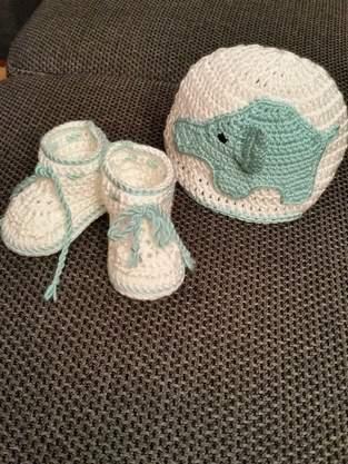 Makerist - Kleine Erstausstattung fürs Baby. - 1